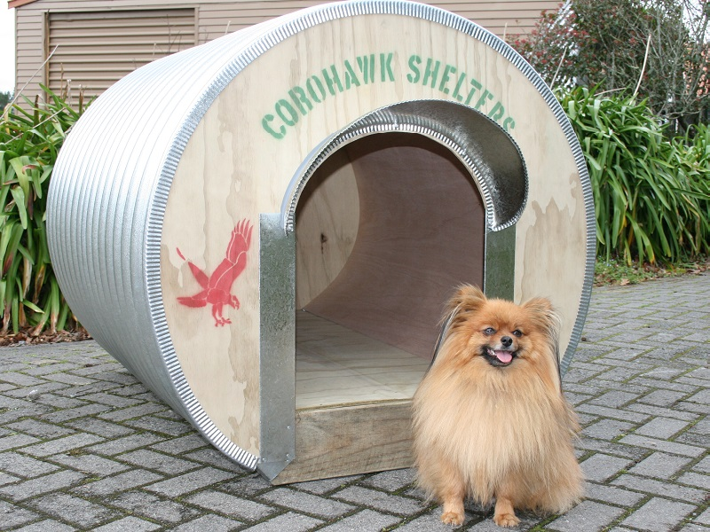 Corohawk Dog Kennels