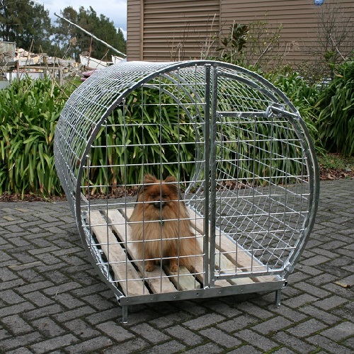 Corohawk Dog Round Run - Large Dog 1.8m