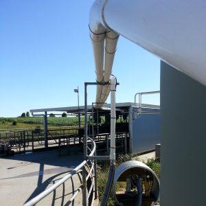 Corohawk Dairy Feed System