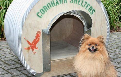 Dog Kennel - Medium Small Dogs