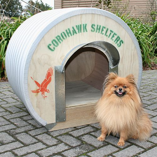 Dog Kennel - Medium Small Dogs
