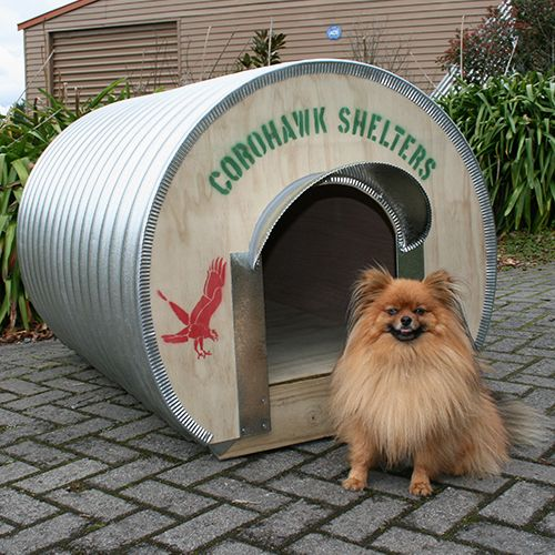 Dog Kennel - Medium Large Dogs