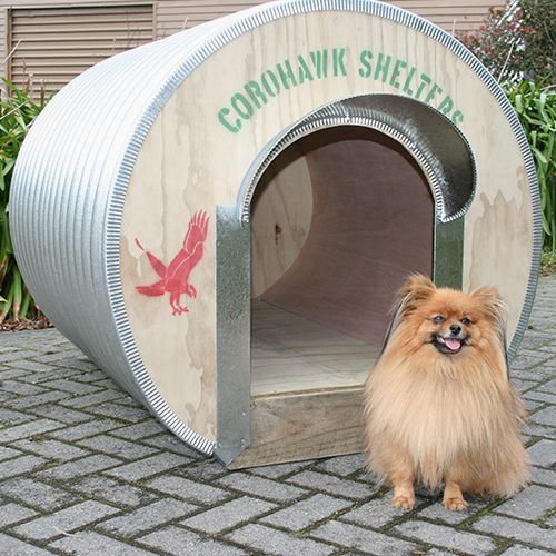 Dog Kennel - Large Dogs