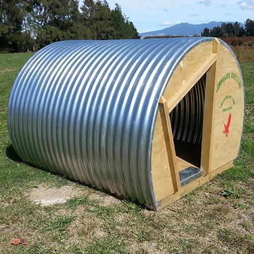 Corohawk Pig Shelter 1.8m