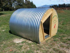 Corohawk Pig Shelter ASP4-18